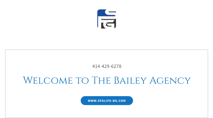 The Bailey Agency